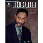 Hal Leonard Ron Carter Building Jazz Bass