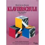 Neil A.Kjos Music Company Bastien Klavier Schule 1