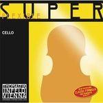 Thomastik Superflexible 4/4 Cello Soft