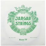 Jargar Double Bass-Strings Solo 4 STR