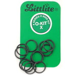 Littlite O-Ring 12pcs Kit-X