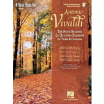 Hal Leonard Vivaldi The Four Seasons (Vl)