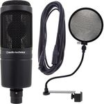Audio-Technica AT 2020 Bundle