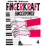 Bosworth Fingerkraft 4
