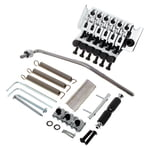Floyd Rose Original Vibrato Kit Chrome