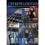 Tunesday Records Creative Guitar