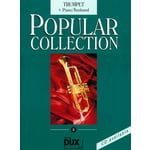 Edition Dux Popular Collection 9 Trumpet+P
