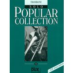 Edition Dux Popular Collection 9 Trombone