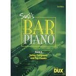Edition Dux Susi's Bar Piano Vol.4