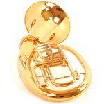 Kühnl & Hoyer 78/3 Baritone Brass