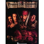 Hal Leonard Pirates Caribbean 1 Easy Piano