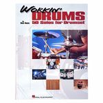 Hal Leonard Workin' Drums