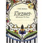 Alfred Publishing Klezmer Miniaturen f. Klavier