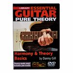 Music Sales Harmony & Theory Basic