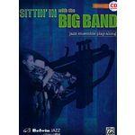 Belwin Sittin' In Big Band Trumpet