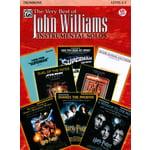 Alfred Music Publishing Best Of John Williams Trombone