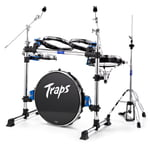Traps A-400 Acoustic Drumset B-Stock