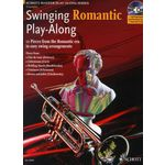 Schott Swinging Romantic Play (Tr)