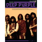 Faber Music Deep Purple Bass Play-Along