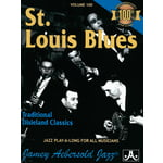 Jamey Aebersold St. Louis Blues