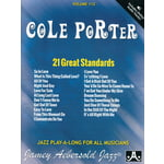 Jamey Aebersold Cole Porter 21 Great Standards