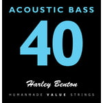 Harley Benton Valuestrings A-Bass 40-95