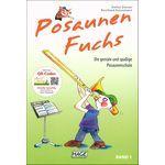Hage Musikverlag Posaunen- Fuchs Bd.1