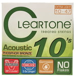 Cleartone CT 7410 EMP Acoustic Set