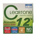 Cleartone CT 7412 EMP Acoustic Set