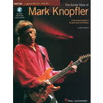 Hal Leonard Mark Knopfler Signature Licks