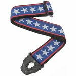 Planet Waves 50PLA10 Strap Stars & Stripes