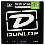Dunlop 3514 Bass Nickel Strings