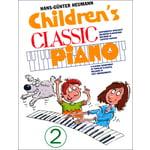 Bosworth Childrens Classic Piano 2