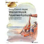 Schott Händel Wassermusik