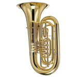 Melton 2011RA-L Bb-Tuba B-Stock