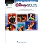 Hal Leonard Disney Solos Mallets