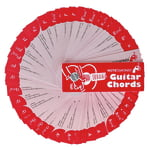 Music Sales Notecracker Guitar Chords