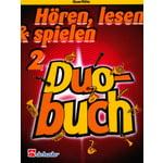 De Haske Hören Lesen Duobuch 2 Flute