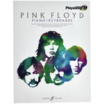 Faber Music Pink Floyd Piano/Keyboard