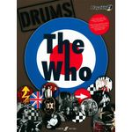 Faber Music The Who The Authentic Drums