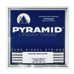 Pyramid 40/100 Short Nickel