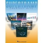 Hal Leonard Supertramp Greatest Hits PVG