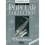 Edition Dux Popular Christmas A-Sax