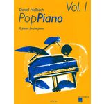 ACM Verlag Pop Piano Vol.1