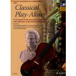 Schott Classical Play-Along Violin