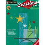 Hal Leonard Jazz Play-Along Christmas Jazz
