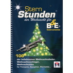 Musikverlag Hildner Sternstunden d.Weihnacht B/E