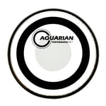 "Aquarian 06"" Performance II Clear Dot"