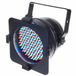 Varytec PAR56 LED black, DMX, RGB