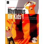 Universal Edition Rhythmus Für Kids